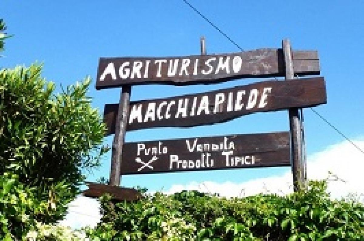 Agriturismo Macchiapiede