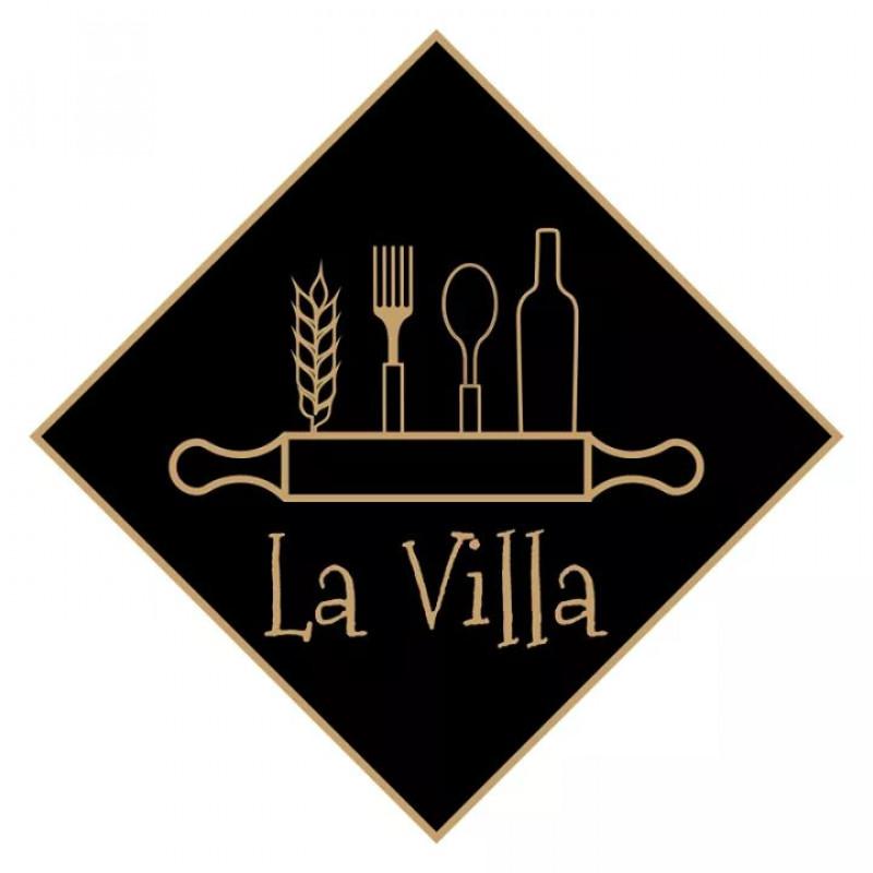 """Laboratorio artigianale di pasta fresca Ristorante rurale """"La villa"""""""