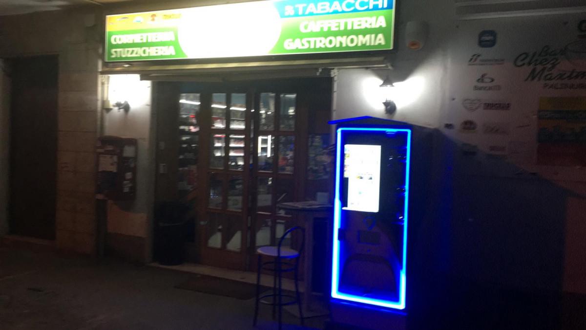 Bar tabacchi Chez Maxim